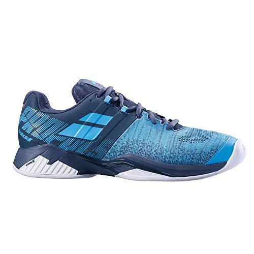 Babolat Propulse Blast - Zapatillas de Tenis para Hombre, Color Azul Oscuro,...