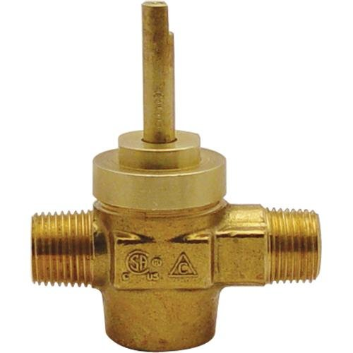 Valve Assembly, Gas W/Handle