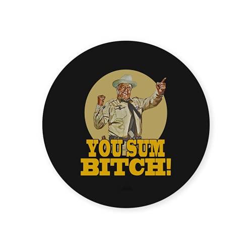 Cool Retro 70S Movie Cult Classic Burt Reynolds Classic Smokey Amp The...