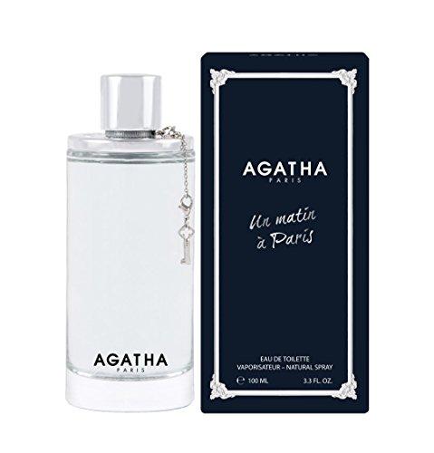 Agatha Paris, Agua fresca - 100 ml.