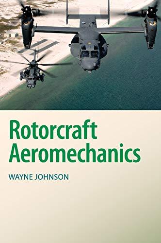 Download Rotorcraft Aeromechanics (Cambridge Aerospace Series) 1107028078
