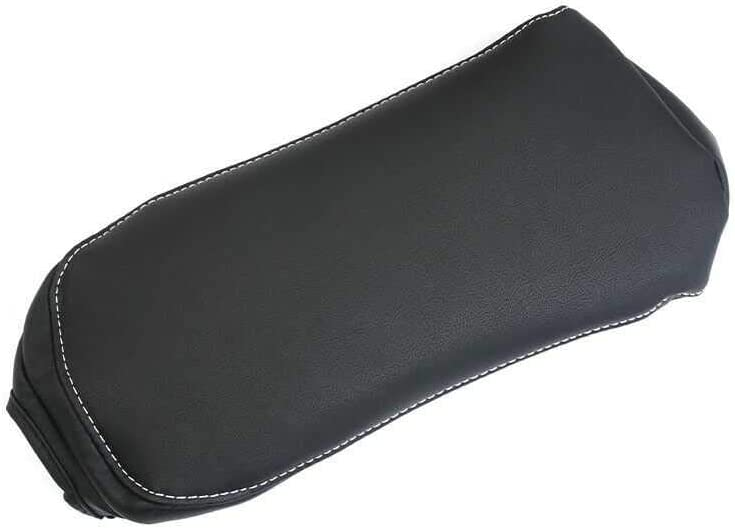 ZIMAwd Car Central Armrest Box Max 66% OFF mat In a popularity Handle for Fit Covers