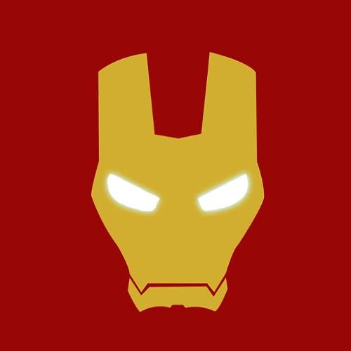 Ironmen Flashlight
