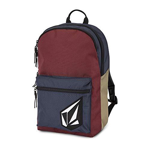 [ボルコム] [ユニセックス] リュック 18.5L (大判雑誌収納サイズ)[ D6531650 / Academy Bag ] カジュアル バッグ CAB_マルチカラー One Size