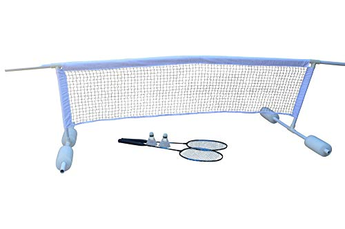 SPIRATO Pool Spiel Federball