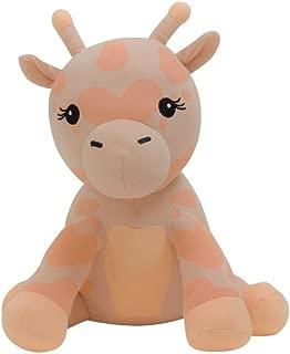 Elly Lu Gemma The Giraffe - Organic Stuffed Animal (15 in)