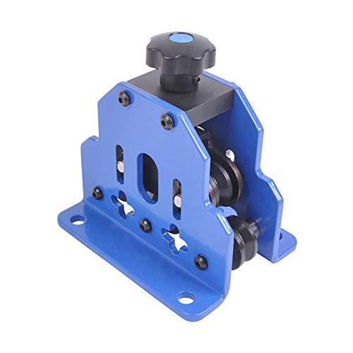 Mini Brake & Fuel Line Tubing Straightener Coiled to Straight Tube Tool