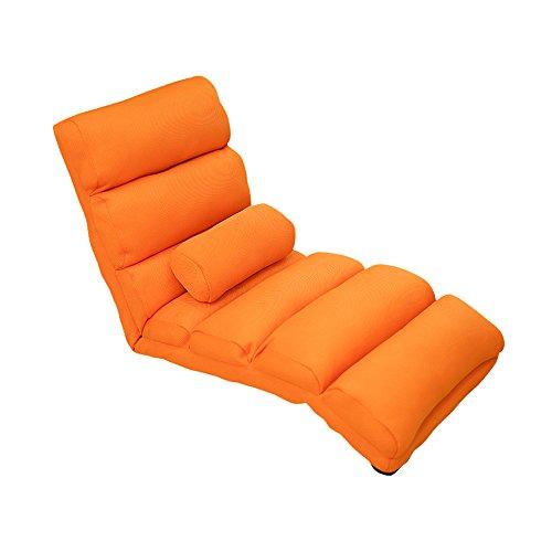 ZHY Divano Divano Lazy, Singoli Pieghevoli, sedie reclinabili, sedie reclinabili, Camera da Letto (Colore : 1#)