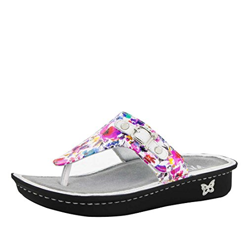 Alegria Vanessa Womens Sandal Perennial 8 M US