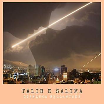 Talib e Salima