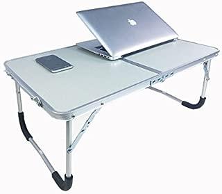 Gran mesa de cama ordenador ajustable soporte para portátil