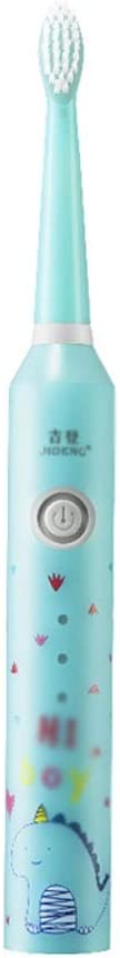 List price WCN Popular standard Kids Electric Toothbrushes Rechargeable Toothb Stage 6 Sonic