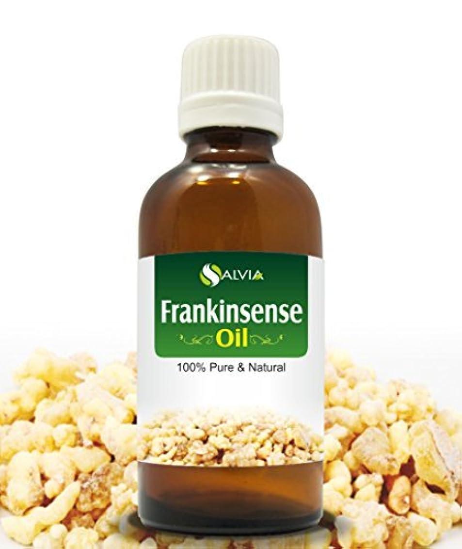 超えて怒り浴FRANKINCENSE OIL 100% NATURAL PURE UNDILUTED UNCUT ESSENTIAL OILS 100ML by SALVIA