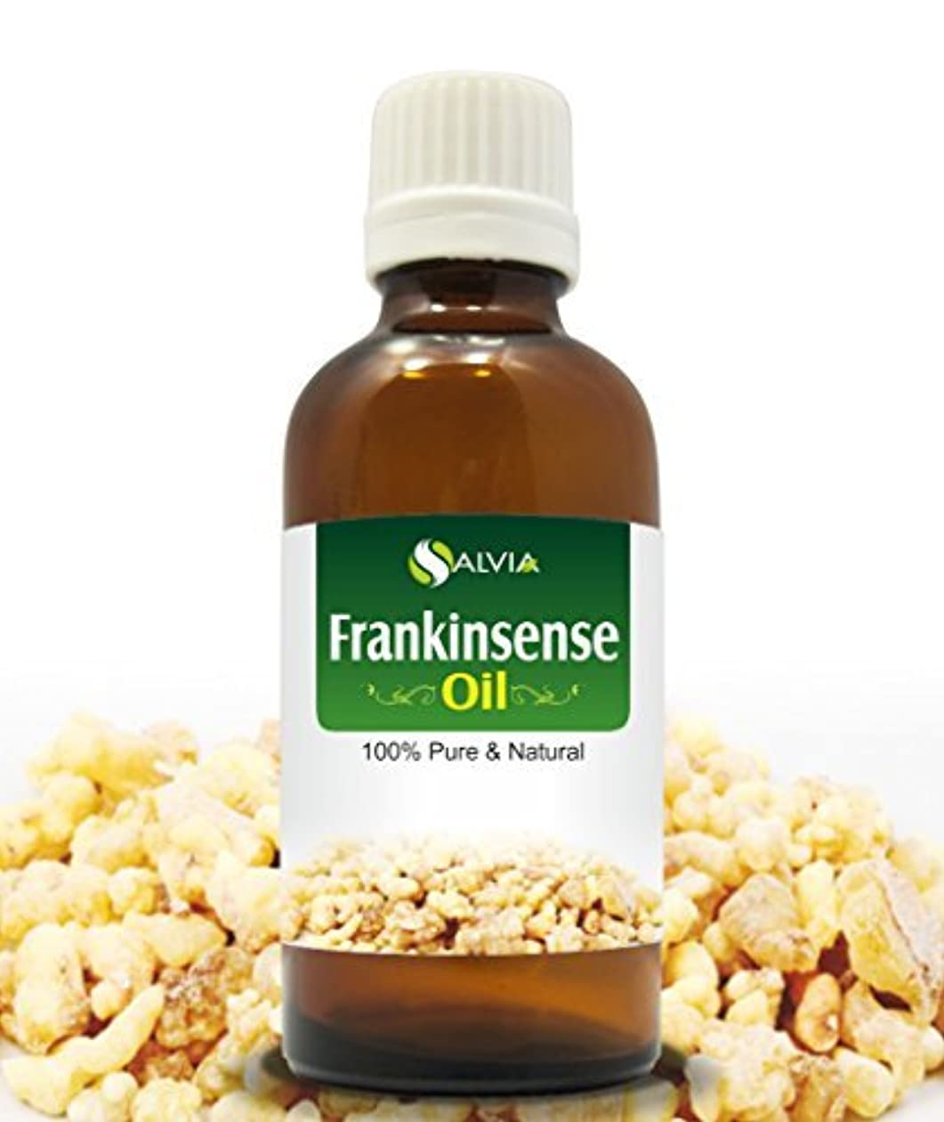 政治家の変更シェードFRANKINCENSE OIL 100% NATURAL PURE UNDILUTED UNCUT ESSENTIAL OILS 100ML by SALVIA