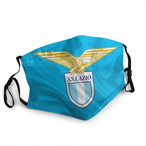 Erwachsene TU Rucksack 30 l Blau offizieller SS Lazio 2020//21 Unisex Macron SSL M20 NAV//Giaf 30 l