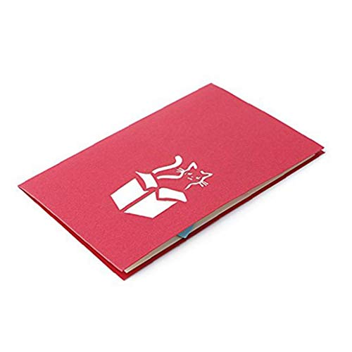Anita/'s paquet de 50 vide 240g cartes enveloppes taille A6 blanc Artisanat