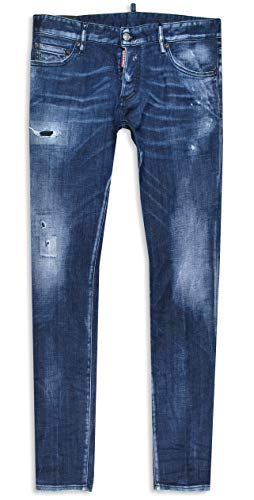 DSQUARED2 Slim fit Jeans hellblau 38 30 Blue