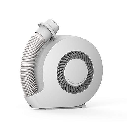 NXYJD Secadora doméstica pequeña Secadora de Ropa de Secado rápido portátil esterilización ácaro Aire Caliente secador de Zapatos de Doble propósito