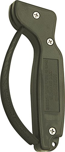Accu Sharp 008 OD Green Knife Sharpener