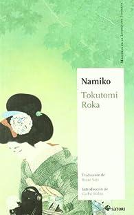 Namiko par Roka Tokutomi
