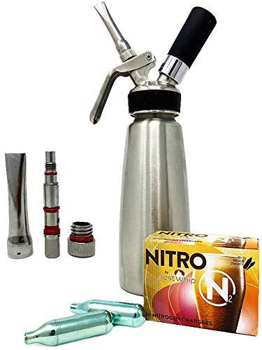 Market Knox Nitro Cold Brew Coffee Dispenser