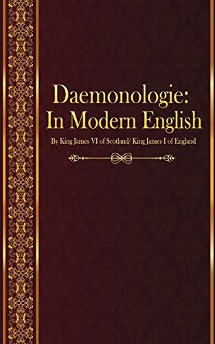 Daemonologie: In Modern English