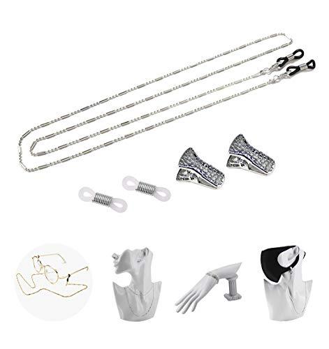 Brillenketten für Frauen –...