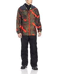 Volcom Men's Forest Jacket