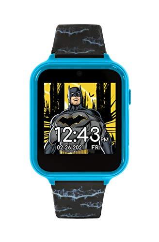 Batman Interactivo Reloj de Pulsera de los niños