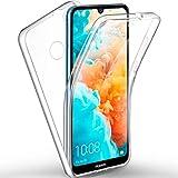ivencase Huawei Y6 / Y6 Pro 2019 Hülle 360 Grad