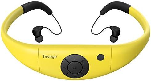 Migliori auricolari nuoto Tayogo