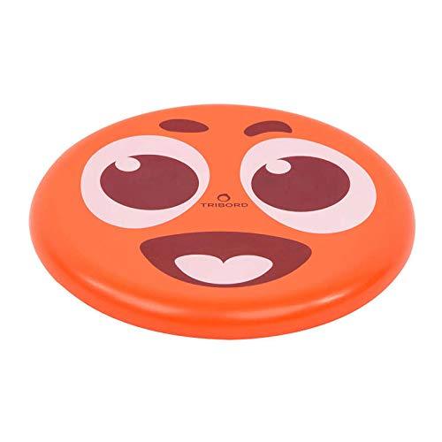 Olaian Frisbee DSOFT Smile Rojo