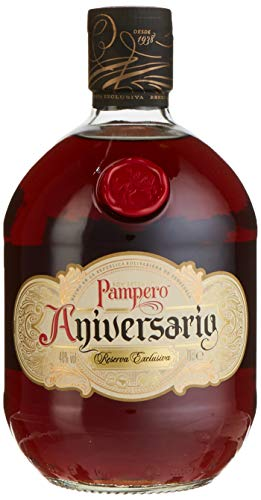 Pampero Aniversario Rum (1 x 0.7 l) - 2