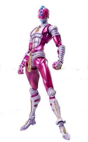 Super Figure Action [JoJo`s Bizarre Adventure] Part V 43.Sticky [JAPAN]