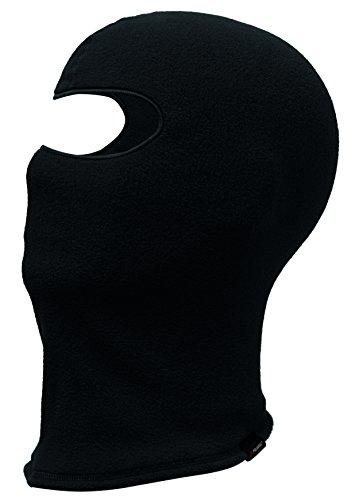 Buff Polar Foulard Multifonction pour Enfant Junior Balaclava Taille Unique Noir - Noir