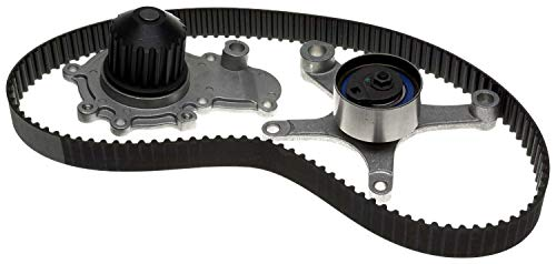 ACDelco TCKWP245A Professional Timing Belt and Water Pump Kit with Tensioner