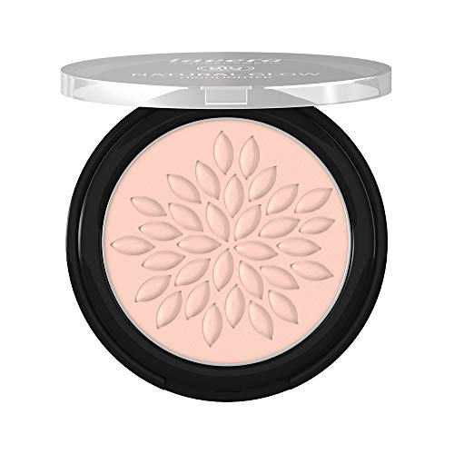 Natural Glow Highlighter - Rosy Shine 01 4,5g