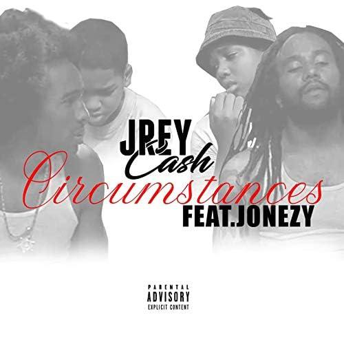 Jrey Cash feat. Jonezy