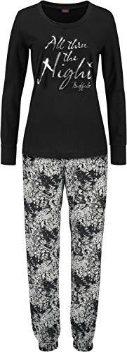 Buffalo Damen Pyjama