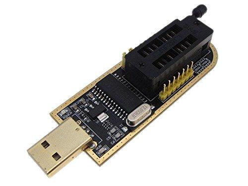 MDFLY USB BIOS EEPROM SPI Flash Programmer CH341A 24 25 Series