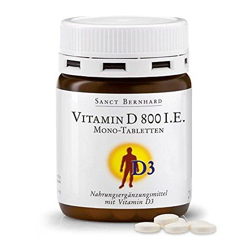 Vitamin-D-Mono-Tabletten