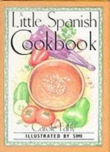 A Little Spanish Cook Book (International Little Cookbooks)
