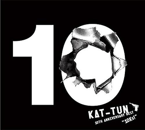 """[画像:10TH ANNIVERSARY BEST """"10Ksテンクス! """"【期間限定盤2】(2CD+1DVD)]"""
