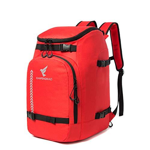 XIANFENGNIAO Ski Boot Bag