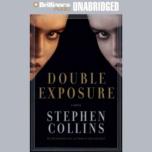 Double Exposure cover art