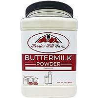 Hoosier Hill Farm 2 Lb Buttermilk Powder