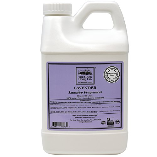 THE GOOD HOME COMPANY Laundry Fragrance Refill… (Lavender)