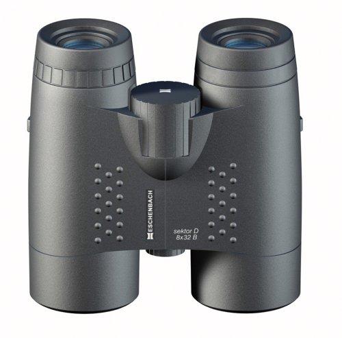 Eschenbach Optik Fernglas Sektor compact 8x32 D-B