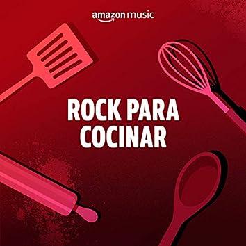 Rock Para Cocinar