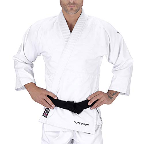 Elite Sports Deluxe Adult Uniform IJF Judo Gi